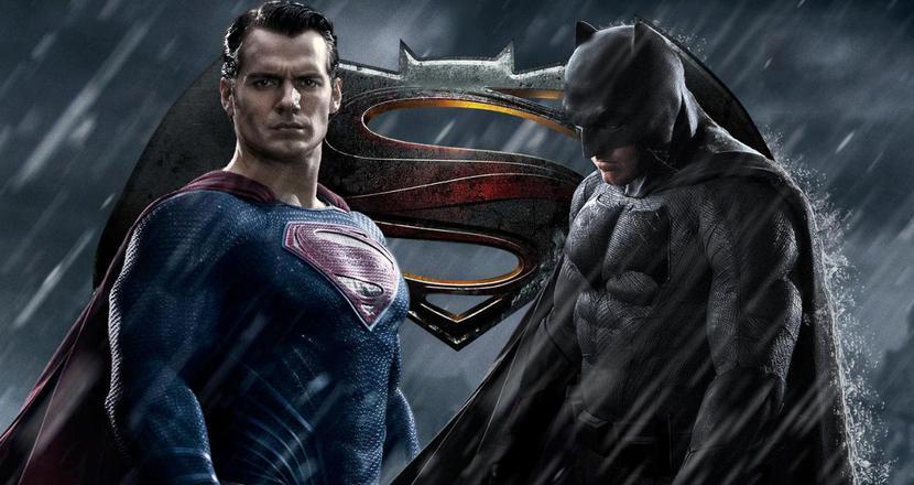 Bale y Batman