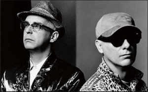 Happiness Pet Shop Boys