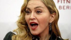 Rocco Ritchie, hijo de Madonna, podrá permanecer en Londres con su padre