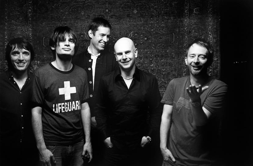 """Stanley Wood: """"Lo nuevo de Radiohead es una obra de arte"""""""
