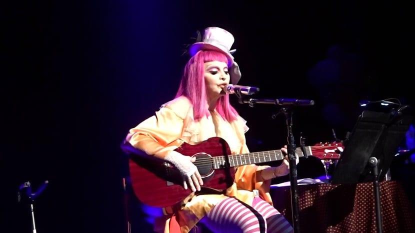 'Tears of a Clown' fue el show que Madonna ofreció para 1500 fans afortunados
