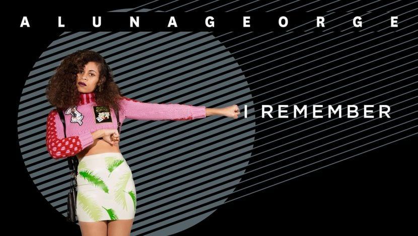 I Remember Alunageorge