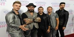 gira Backstreet Boys