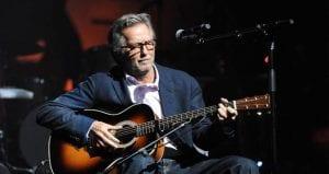 Eric Clapton disco