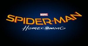 Spider-Man: Homecoming'