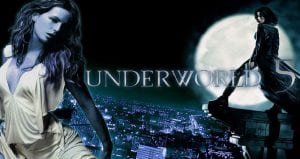 película 'Underworld 5'