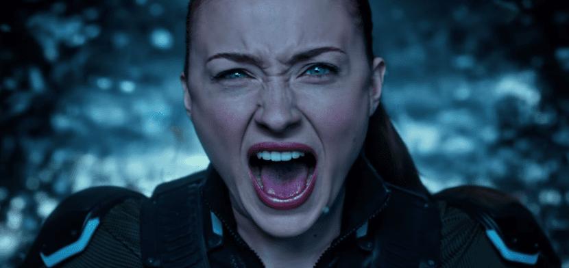 X-Men Apocalipsis Jean Grey