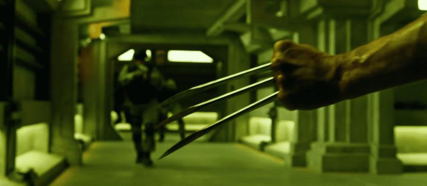 X-Men Apocalipsis Lobezno