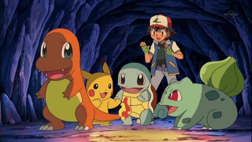 Pokémon película real