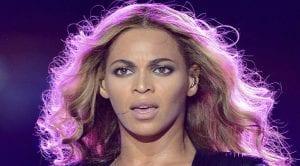 disco sorpresa de Beyoncé