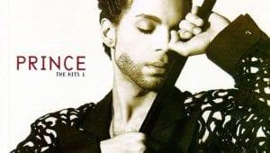 Discografía de Prince