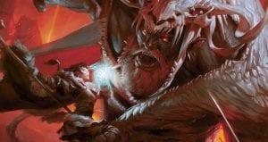 película dragones y mazmorras