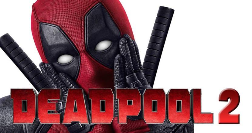 """en marcha """"Deadpool 2"""""""