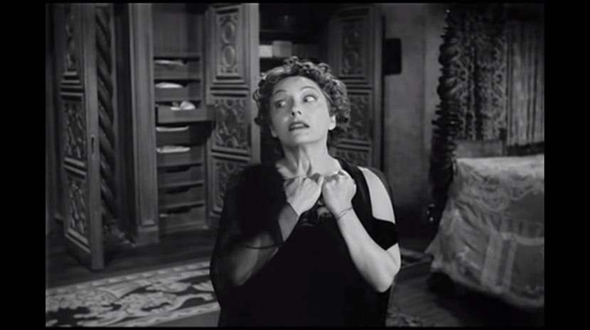 Norma Desmond - Sunset Blvd. (1950)