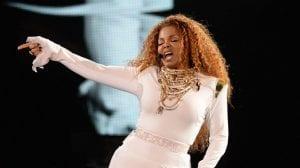 Unbreakable Tour Janet Jackson