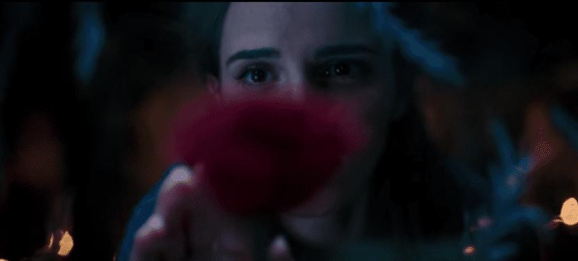Bella y la Bestia trailer