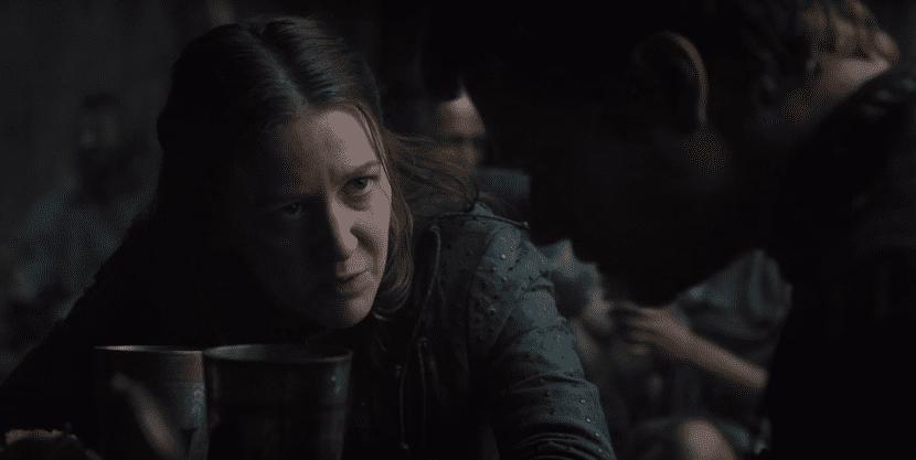 Greyjoy Asha Theon