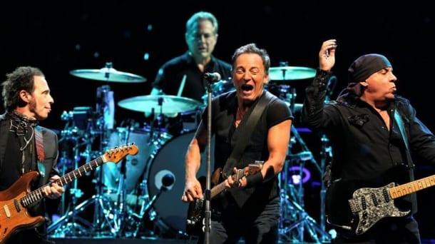 Springsteen arrasa en San Sebastián