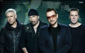 U2 nuevo disco