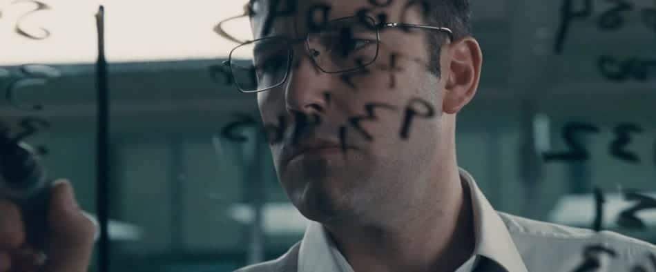 """Ben Affleck vuelve a las pantallas con """"El contable"""""""