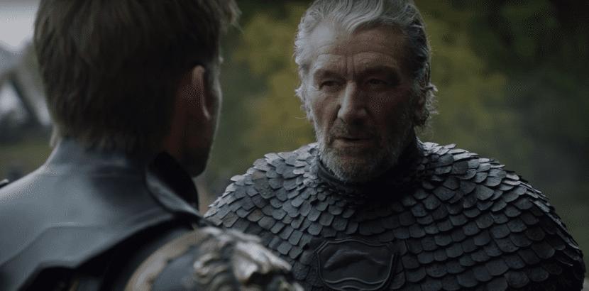 Brynden Jaime Lannister