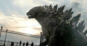 peligro el estreno de Godzilla 2