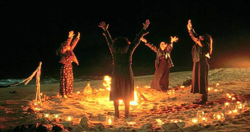Remake de Jóvenes y brujas