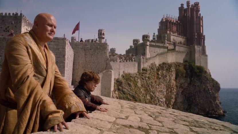 Tyrion Varys sexta temporada