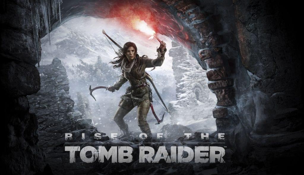 A punto el rodaje de Tomb Raider