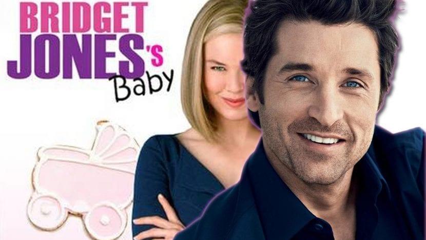 """Nuevo tráiler de """"'Bridget Jones Baby"""""""