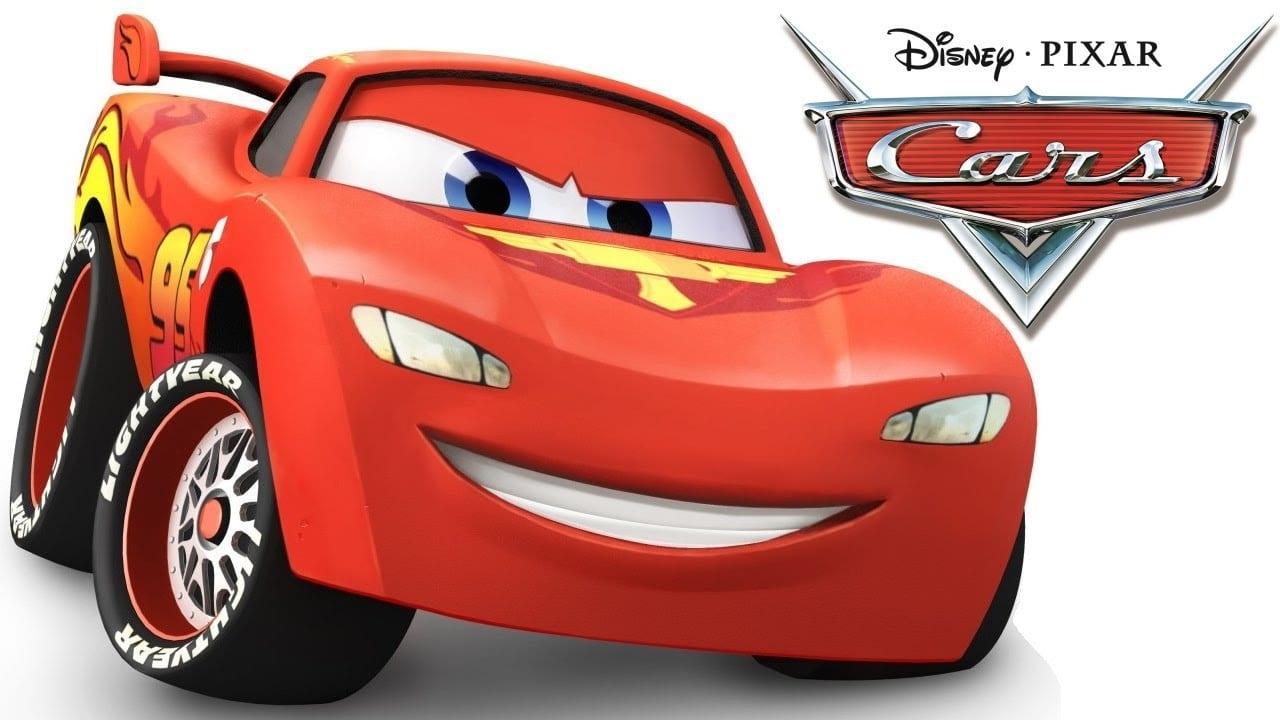 Disney denuncia a tres compañías chinas por plagiar 'Cars'