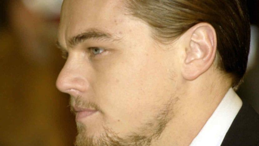 Leonardo DiCaprio, en el banquillo