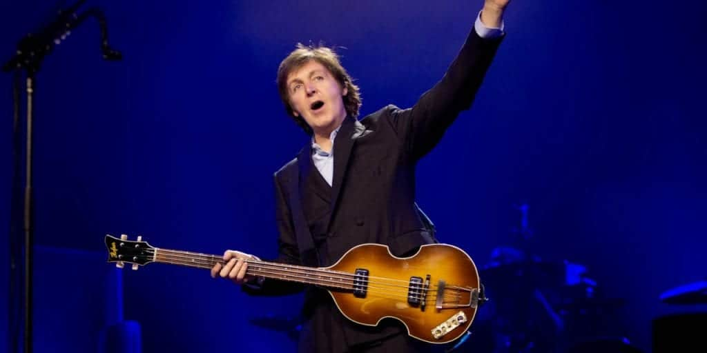 McCartney Madrid