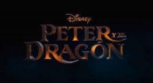 'Peter y el dragón': comienza la aventura. Nuevo tráiler