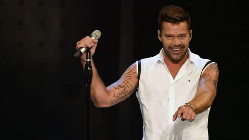 Ricky Martin X La Mordidita X One World Tour Ricky Martin