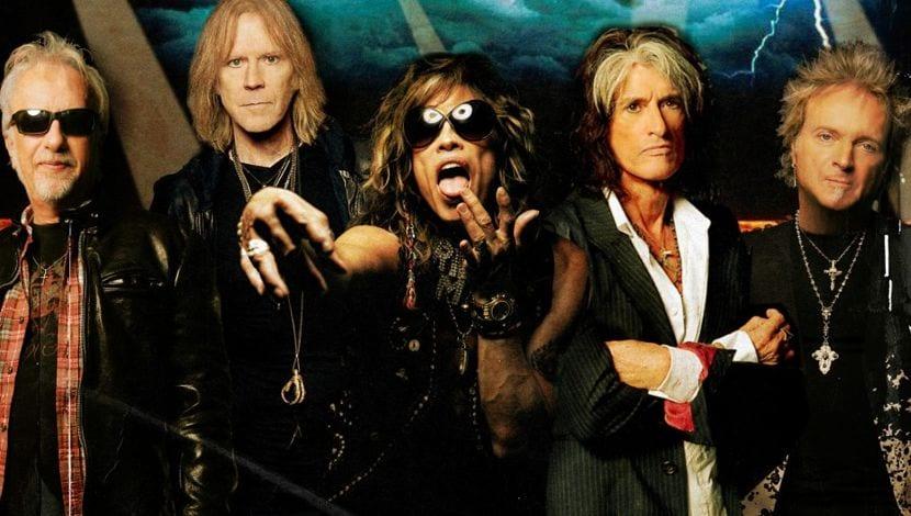 Steven Tyler Aerosmith