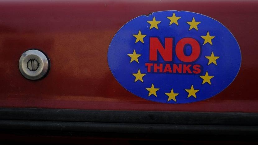 Brexit X  Reino Unido X  Europa