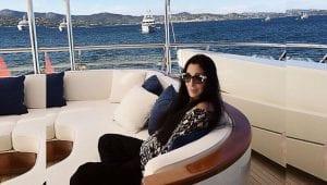 Cher Portofino 2016