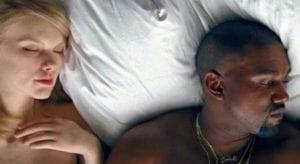 La última provocación de Kanye West