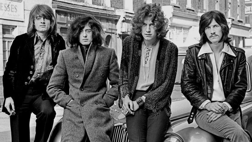 Stairway to Heaven Led Zeppelin