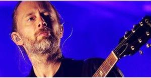 A Moon Shaped Pool Radiohead Spotify
