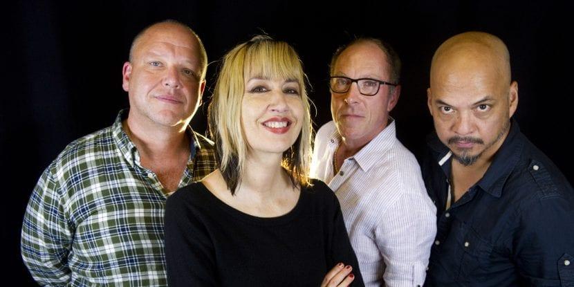 A punto el nuevo trabajo de los Pixies