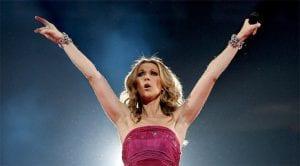 Celine Dion prepara el lanzamiento de su nuevo disco en francés