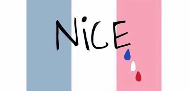 El mundo de la música se une al dolor de Niza