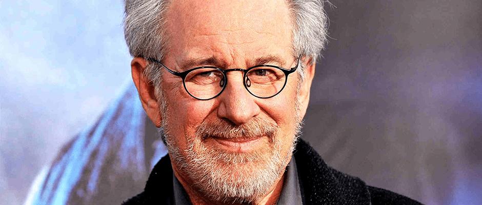 El nuevo proyecto alienígena de Spielberg: The Fall