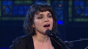 Norah Jones en Madrid