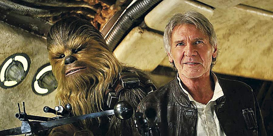 "La productora de ""Star Wars"" declarada culpable"