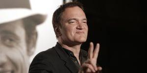 Tarantino elige, de todos sus personajes, su favorito