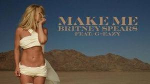 lo nuevo de Britney Spears