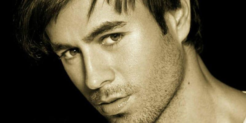 Llega la versión spanglish de la canción del verano de Enrique Iglesias